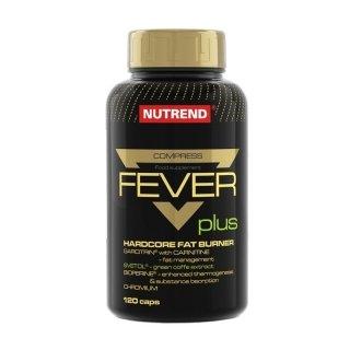 Жиросжигатель NUTREND Compress Fever 120 капсул