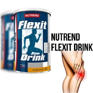 NUTREND Flexit Drink 400гр
