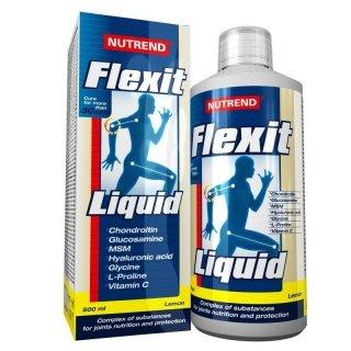 NUTREND Flexit Liquid 500мл