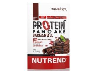 NUTREND Protein Pancake 750г