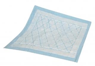 Одноразовые пеленки при недержании ABRI-SOFT Superdry 1500мл, 60х90см, 30шт