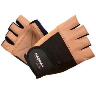 Перчатки для фитнеса MadMax FITNESS MFG 444