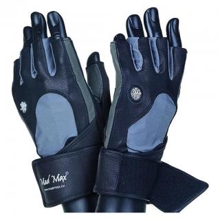 Перчатки для фитнеса MadMax MTi MFG 840