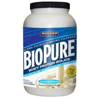 Протеин COUNTRY LIFE BIOPURE (Биопур) 908гр