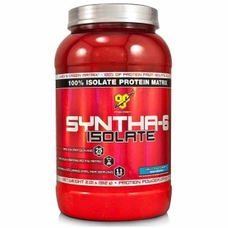 Протеин BSN Syntha-6 Isolate Mix 900гр