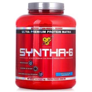 Протеин BSN Syntha-6 1,32кг