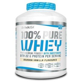 Протеин BT 100% Pure Whey 454гр