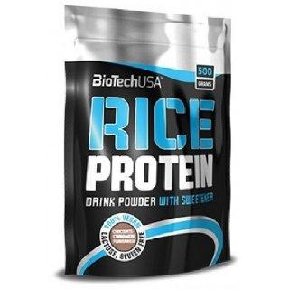 Протеин BT Rice Protein 500гр
