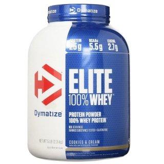 Протеин DM Elite Whey 908гр