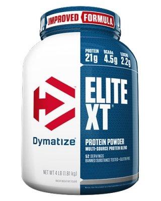 Протеин DM Elite XT 1,8кг