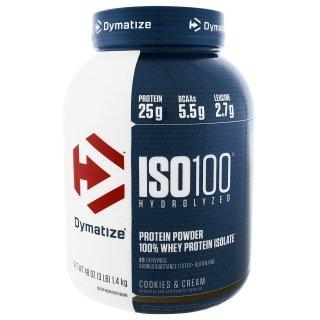 Протеин DM Iso-100 1,36кг