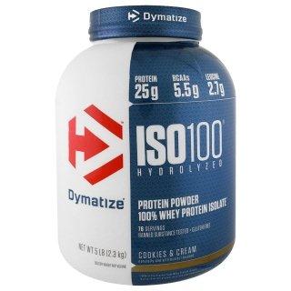 Протеин DM Iso-100 2,27кг