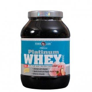Протеин FL Platinum Whey Basic 500гр