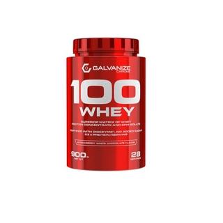 Протеин GN Chrome 100 Whey 900гр