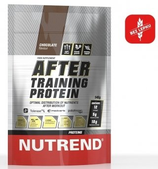Протеин NUTREND After Training Protein 540г