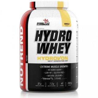 Протеин NUTREND Hydro Whey 800г