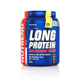 Протеин NUTREND Long Protein 1кг