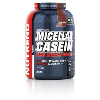 Протеин NUTREND Micellar Casein 900г