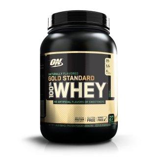 Протеин ON Naturally Gold Standard 100% Whey 860гр