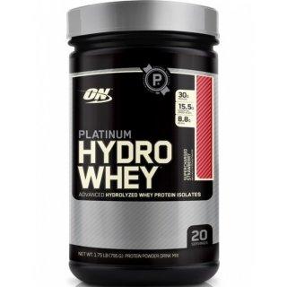 Протеин ON Platinum Hydrowhey 795гр