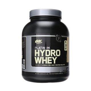 Протеин ON Platinum Hydrowhey 1,59кг