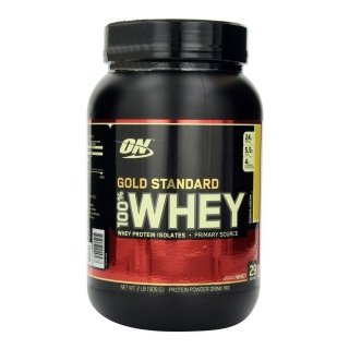 Протеин ON Whey Gold 2,273кг