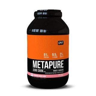 Протеин QNT Metapure ZC Isolate 1кг