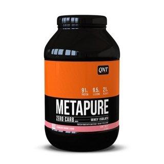 Протеин QNT Metapure ZC Isolate 2кг