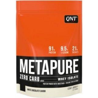 Протеин QNT Metapure ZC Isolate 480гр