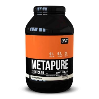 Протеин QNT Metapure ZC Isolate 908гр