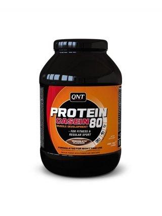 Протеин QNT PROTEIN 80 Casein 750гр