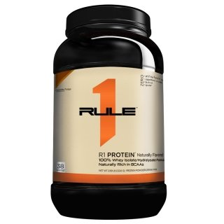 Протеин R1 Protein R1 NF 2,27кг