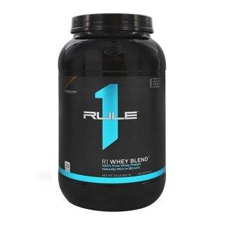 Протеин R1 Whey Blend 908гр