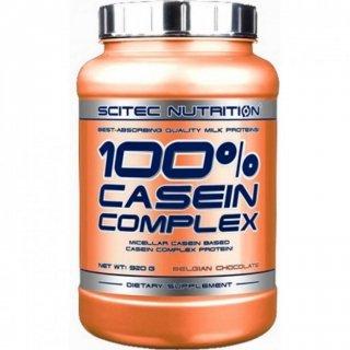 Протеин SN 100% Whey Casein Complex 920гр