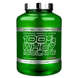 Протеин SN 100% Whey Isolate 700гр