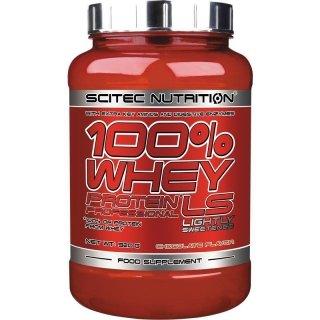 Протеин SN 100% Whey Protein Prof LS 920гр