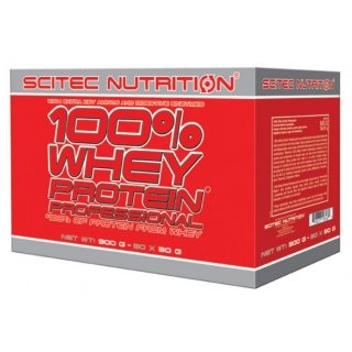 Протеин SN 100% Whey Protein Prof 30пакХ30гр Микс