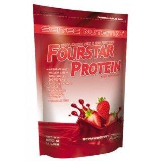 Протеин SN Fourstar Protein 500гр