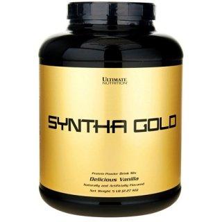 Протеин UltN Syntha Gold 2,27кг