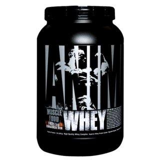 Протеин UN ANIMAL WHEY 907гр