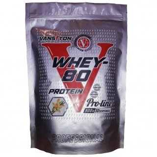 Протеин Ванситон ВЕЙ-80 900гр