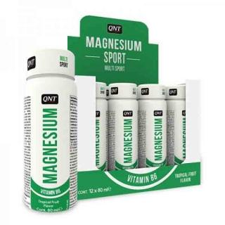 QNT Magnesium Shot 12x80мл