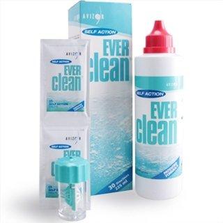 Раствор для линз Ever Clean 225ml