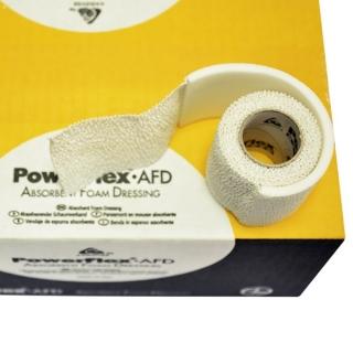 Самофиксирующий эластичный бинт с тампоном PowerFlex AFD 5,08смх2,25м