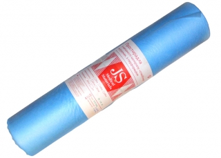 СПАНБОНД 20гр/м2 с перфорацией в рулонах 0,6х100м (шаг 0,6м)
