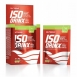 Изотонический напиток Isodrinx 35гр