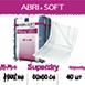 Одноразовые пеленки при недержании ABRI-SOFT Superdry 1000мл, 60х60см, 60шт