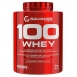 Протеин GN Chrome 100 Whey 2,280кг
