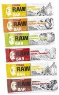Углеводный батончик NUTREND Raw Bar