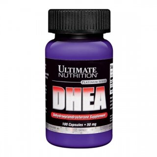 UltN DHEA 25mg 100 капсул